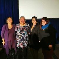 Indigenous Youth Internship Program Completion