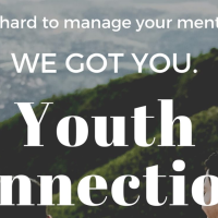Announcing Youth Connections: A new mental help support group for youth in our region