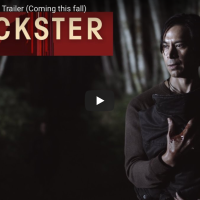 Eden Robinson's novel Trickster coming to CBC this fall