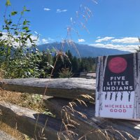 Whistler Writers Festival will feature Michelle Good, author of Five Little Indians