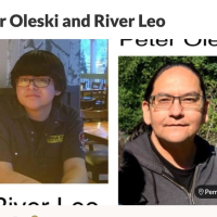 GoFundMe for the families of the late River Leo and Peter Oleski