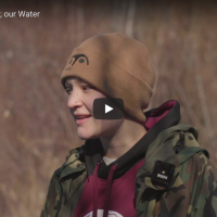 Our Community, Our Water, video from Lil'wat Health and Healing