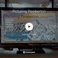 Take a virtual art walk, with Picturing Pemberton on display in Whistler until March 7