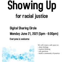 An invitation to explore our responses to the KIRS unmarked burial site: Online Sharing Circle Monday June 21, 5pm