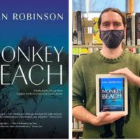 Brennan's Picks: Monkey Beach