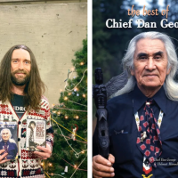 Brennan's picks: The Best of Chief Dan George