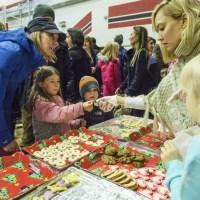 The Christmas Bazaar will return this year - 4 December
